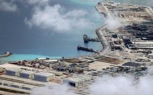 Công ty dầu khí Rosneft Nga phản ứng mạnh mẽ tuyên bố của Trung Quốc nhận chủ quyền trái phép ở Biển Đông - ảnh 1