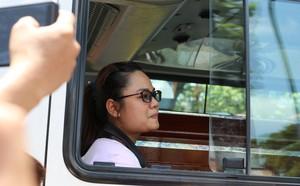 NÓNG: Bắt thêm nghi can trong nhóm trộm cướp đâm chết 2 hiệp sĩ ở Sài Gòn - ảnh 4