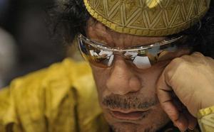 Libya xử tử cùng lúc 45 người từ thời Muammar Gaddafi