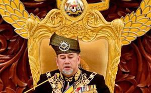 Hai chánh án hàng đầu của Malaysia từ chức trong bối cảnh thanh lọc các quan chức cấp cao - ảnh 1