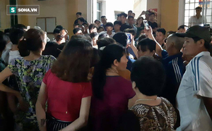 Bệnh nhân tử vong ở BV Bạch Mai khi bấm khối u sinh thiết: Gia đình đã cư xử rất đúng mực - ảnh 1