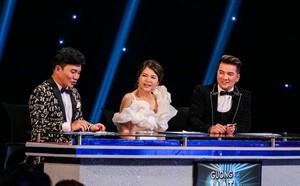 Bị chỉ trích nặng nề khi ngồi ghế nóng cùng Mr Đàm, Quang Linh, Kim Oanh chính thức lên tiếng - ảnh 2