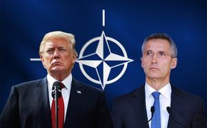 Bộ Ngoại giao Nga: NATO là 'khối quân sự vô dụng' - ảnh 1