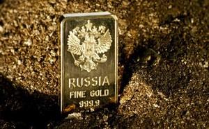 """Cơn sốt vàng: Nhiều quốc gia """"ráo riết"""" thu mua, Nga và TNK phá vỡ kỉ lục mua vàng"""