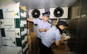 Trung Quốc xử lý 17 cán bộ trong vụ vaccine quá hạn - ảnh 1