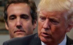 Cựu Chủ tịch chiến dịch tranh cử của Tổng thống Trump nhận tội, đồng ý hợp tác điều tra - ảnh 1