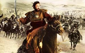 Sau hơn 1000 năm, 'không thành kế' của Gia Cát Lượng được tái hiện bởi vị vua 2 lần thảm bại ở VN - ảnh 2