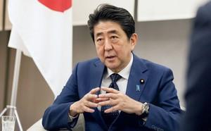 Hết lạnh nhạt, Thủ tướng Abe đi phá băng sau 7 năm gián đoạn: 2 sự sắp xếp đặc biệt ở TQ - ảnh 2