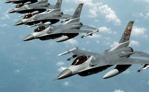 Đặc nhiệm Mỹ công bố bức ảnh hé lộ vai trò của Pháp trong cuộc chiến Syria - ảnh 2