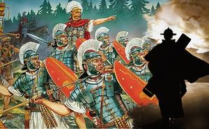 Sự thật ê chề ngàn năm khó gột sạch về vua của các vua giàu bậc nhất trong lịch sử - ảnh 2