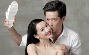 MC đám cưới của Nhã Phương chính là cô gái Trường Giang yêu đơn phương 17 năm trước - ảnh 3