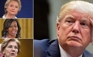 Cựu giám đốc FBI kêu gọi dân Mỹ loại ông Trump vào năm 2020