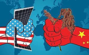 """Quá lệ thuộc vào """"hàng hiếm"""" của TQ, Mỹ vô tình lộ điểm yếu: TQ có thể dễ dàng nắm thóp Mỹ?"""