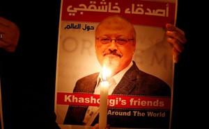 Mỹ trừng phạt 17 công dân Saudi Arabia liên quan tới vụ sát hại nhà báo Jamal Khashoggi