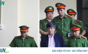 Cựu tướng Nguyễn Thanh Hóa 'xin lỗi nghìn lần' vì phản cung, xin nhận tội - ảnh 3