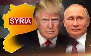"""""""Quân cờ"""" Iran: Nga đánh đổi thỏa hiệp với Israel sau loạt bão trừng phạt mạnh của Mỹ"""