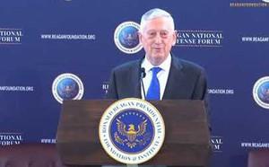 Mỹ sẽ chi 750 tỉ cho quốc phòng bất chấp khó khăn về ngân sách?