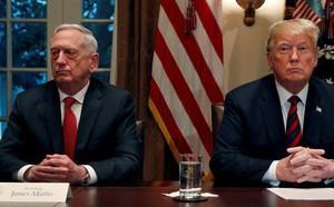 Chính phủ Mỹ chính thức tạm ngừng hoạt động - ảnh 1