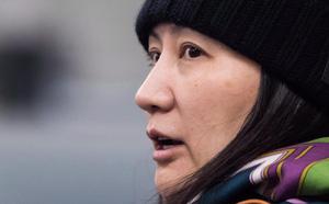 Giám đốc điều hành cấp cao của Huawei Canada rời khỏi công ty - ảnh 2
