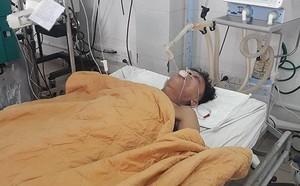 Truyền 15 lon bia vào cơ thể người đàn ông ở Quảng Trị: Người nhà bệnh nhân lúc đầu có chút hoài nghi - ảnh 1