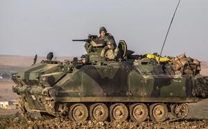 Ngoại giao bất thành, quan hệ Mỹ – Thổ Nhĩ Kỳ nguy cơ lao dốc - ảnh 2