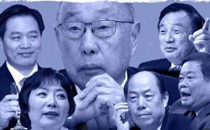 Chìa khóa bất ngờ cho thương chiến Mỹ - Trung: Hiệp định thương mại Việt Nam đang tham gia - ảnh 2