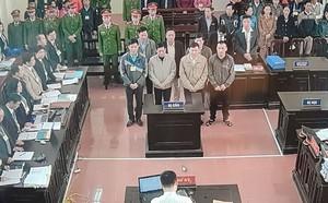 Vụ án chạy thận: Bị cáo Trương Quý Dương nói 'nỗi đau của tôi là nỗi đau của cả ngành y' - ảnh 2