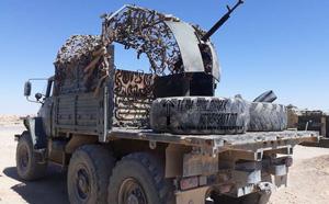 """Tiếp tay Saudi """"đốt nhà người khác"""", lửa lan sang Liên minh can thiệp Yemen ra sao? (P1) - ảnh 6"""