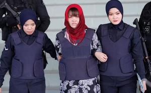 Báo chí Indonesia khó hiểu khi Siti Aisyah được thả còn Đoàn Thị Hương thì không - ảnh 1