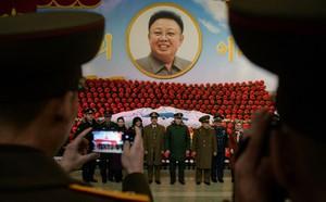 Triều Tiên, Nga nhất trí tăng cường 'liên lạc cấp cao' - ảnh 1