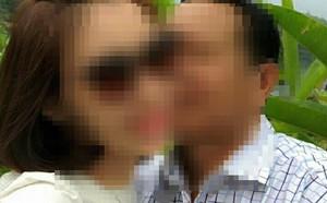 Chồng tố phát hiện vợ và phó khoa nằm ôm hôn nhau: Người vợ từng nhận không kháng cự? - ảnh 1