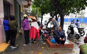 Thầy cúng truy sát 4 người trong gia đình hàng xóm ở Nam Định đã tử vong trưa nay - ảnh 3