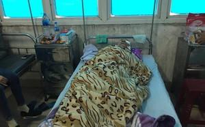 Thầy cúng truy sát 4 người trong gia đình hàng xóm ở Nam Định đã tử vong trưa nay - ảnh 1