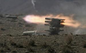 Mỹ tuyên bố IRGC là khủng bố nhưng kẻ lãnh đủ trong cuộc chiến với Iran là Israel - ảnh 7