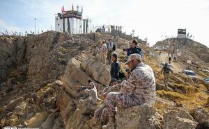 Mỹ tuyên bố IRGC là khủng bố nhưng kẻ lãnh đủ trong cuộc chiến với Iran là Israel - ảnh 6