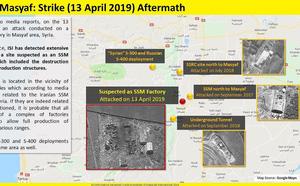 Israel tiếp tục không kích Syria: Sự bất lực của nhà nước Do Thái - ảnh 2