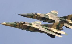 Libya: Chiến thuật Blitzkrieg của LNA thất bại - Tướng Haftar nếm trái đắng, trả giá đắt - ảnh 2