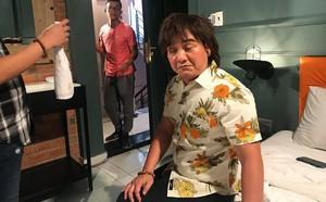 Quốc Thuận: Tôi bức xúc và bị tổn thương khủng khiếp - ảnh 7
