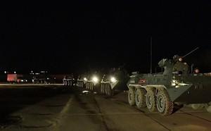 Quân đội Anh quay lại với UAV tí hon Black Hornet - ảnh 1