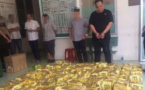 Bóc trần thủ đoạn đối phó với CA của nhóm người Trung Quốc điều hành đường dây 1,1 tấn ma túy ở Sài Gòn - ảnh 4