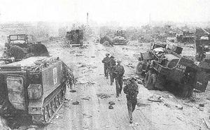 Kế hoạch OP-32 của CIA và Bộ Tư lệnh Mỹ phá sản ở Việt Nam - ảnh 7