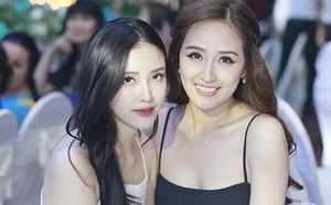 Những chuyện tình chị - em nổi tiếng trong showbiz Việt - ảnh 1