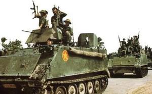 Trận huyết chiến tại Th'mo Cô của quân tình nguyện Việt Nam trên chiến trường K - ảnh 7