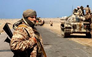 Houthi phát triển nghệ thuật chiến tranh, đánh bại Ả rập Xê-út trên vùng biên giới Yemen - ảnh 1
