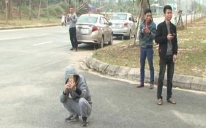 Trần Đình Sang vừa bị bắt về hành vi chống người thi hành công vụ là ai? - ảnh 3
