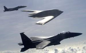 Iran dàn trận địa tên lửa đón lõng máy bay Mỹ: Mưu sâu, kế hiểm! - ảnh 5