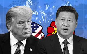 Tung đòn trả đũa cực mạnh vào 5.410 mặt hàng Mỹ, riêng vàng đen thì tạm tha: Trung Quốc đang lo sợ điều gì? - ảnh 4