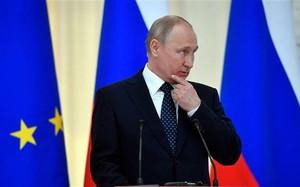 Chiến sự Syria: Hỏa lực bắn phá thỏa thuận Idlib, tình duyên Nga-Thổ có chắc bền lâu? - ảnh 2