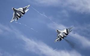 Su-30MKI phóng tên lửa BrahMos: Đừng phí công cầu nguyện, không có đủ thời gian đâu! - ảnh 6