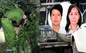 Còn nhiều bí ẩn quanh cái chết của nạn nhân Nghệ An bị phi tang trong thùng bê tông - ảnh 2